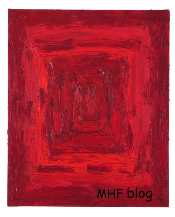 MHF blog