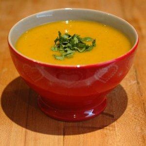 soupe-carotte-coriandre