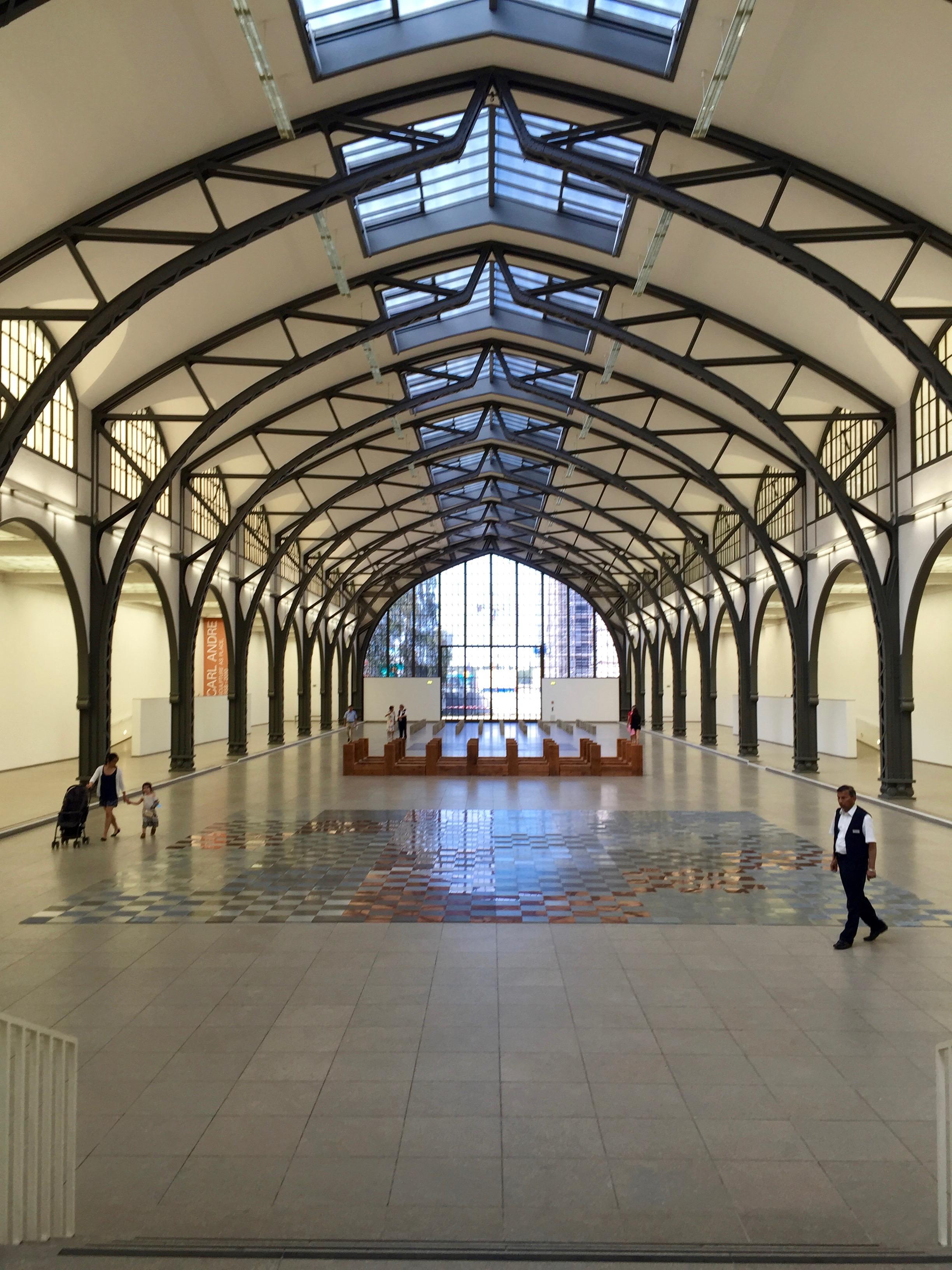 Vacances Berlin Et 2016 3 Art Contemporain Mhf