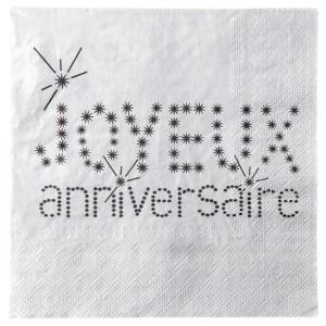 serviettes-joyeux-anniversaire-x20-gris