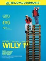 Willy 1er, Affiche